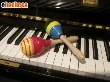 Anteprima Pianoforte