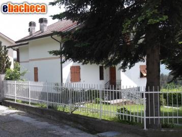 Anteprima Tiglieto, villa mq 330