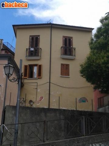 Anteprima Vendo Casa indipendente…