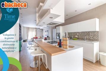 Anteprima App. a Catania di 130 mq