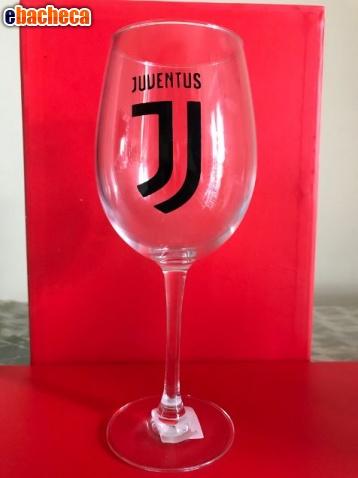 Anteprima Calice vino Juventus