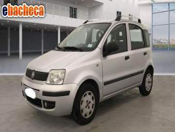 Anteprima Fiat Panda 1.2 Active…