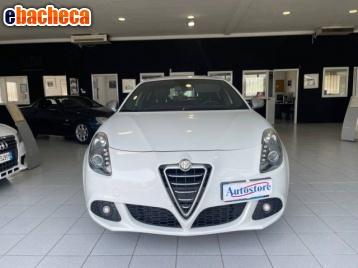 Anteprima Alfa romeo giulietta 2.0…
