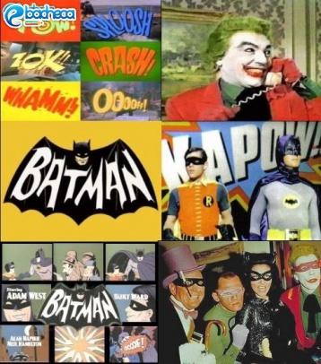 Anteprima Batman e Robin completa