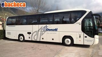 Anteprima Noleggio Autobus