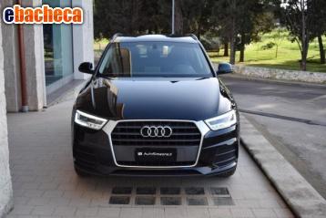 Anteprima Audi q3 q3 2.0 tdi 150cv…