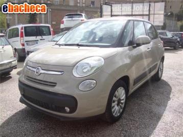 Anteprima Fiat 500l 1300 mjt pop…