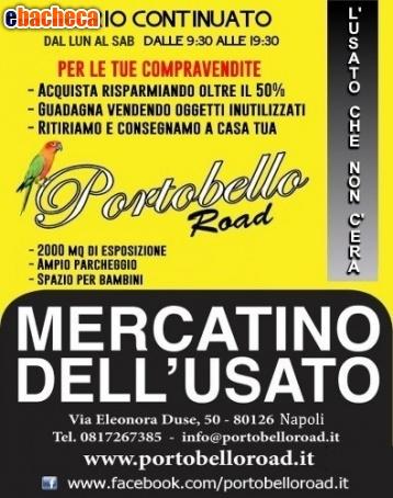 Anteprima Portobello Road Napoli