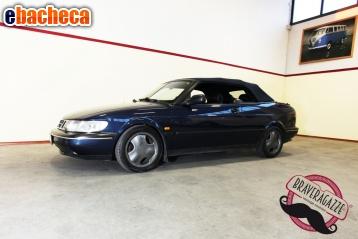Anteprima Saab 900