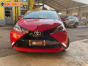Anteprima Toyota Aygo 1.0 Vvt-i 69…