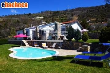 Anteprima Villa a Soldano di 160 mq