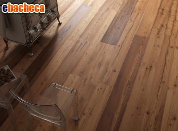 Anteprima Cartelle/Lamelle in legno