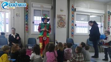 Anteprima Feste clown Altopascio