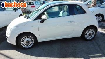 Anteprima Fiat 500 1.4 16V Lounge…
