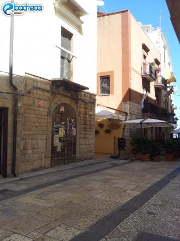 Anteprima Palazzo via Zanardelli