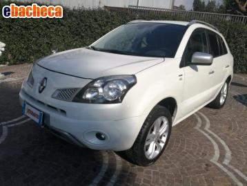 Anteprima Renault koleos 2.0 dci…