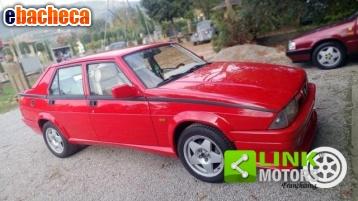 Anteprima Alfa Romeo 75 Milano…