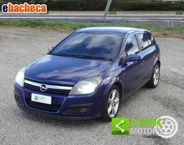 Anteprima Opel astra 1.9 cdti…