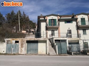 Anteprima Residenziale Nocera Umbra