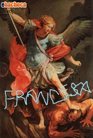 Anteprima Ritualista Francesca