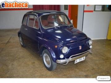 Anteprima Fiat 500L totalmente…