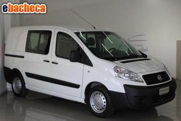 Anteprima Fiat scudo 2.0 mjt 125cv…