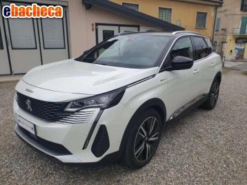 Anteprima Peugeot 3008 3008 1.6…