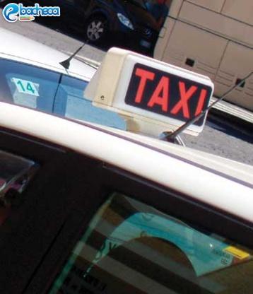 Anteprima Taxi aeroporto:Pescara