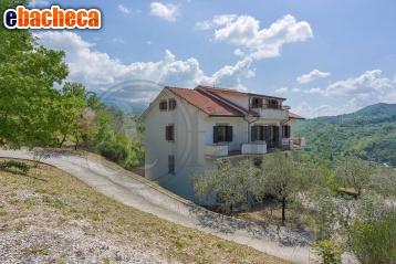 Anteprima Villa a Sora di 400 mq