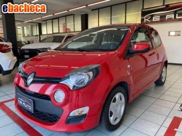 Anteprima Renault Twingo 1.2 Live