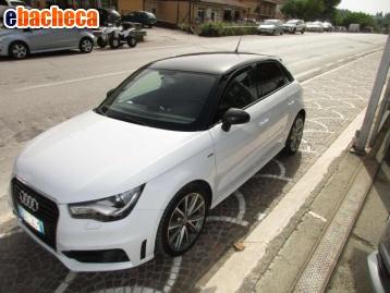 Anteprima Audi A1 Sportback 1.6…
