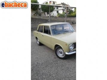 Anteprima Fiat 124 Coupè…