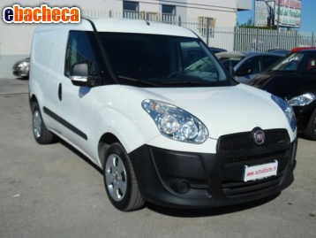 Anteprima Fiat Doblò 1.3…