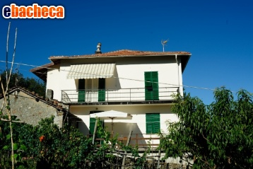 Anteprima Genova Campomorone casa…