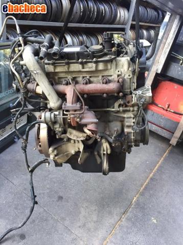 Anteprima Motore 2.3mjt