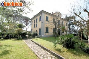 Anteprima Villa a Uzzano di 500 mq