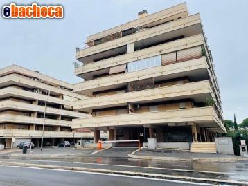 Anteprima App. a Roma di 45 mq