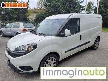 Anteprima Fiat doblo 1.6 mjt 105cv…