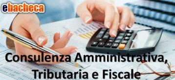 Anteprima Consulenza Fiscale e Trib