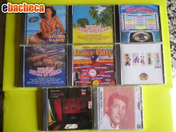 Anteprima 8 di cd musica vari