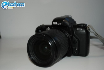 Anteprima Nikon F 65 Analogica