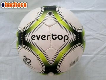Anteprima Pallone da calcio