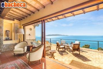 Anteprima Villa a Monte Argentario…