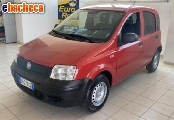 Anteprima Fiat panda van 1.3…