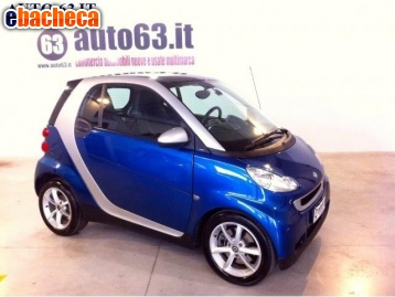 Anteprima Smart forTwo 1000 62 kW…