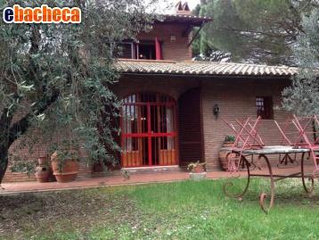 Anteprima Villa Singola a Siena