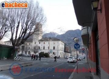 Anteprima Attività/Licenza Aosta