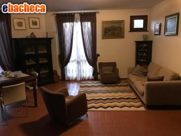 Anteprima Villa a Schiera a Calci