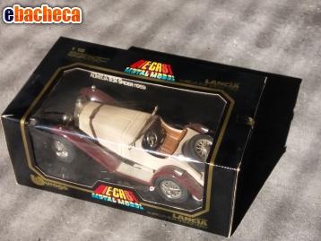 Anteprima Lancia Aurelia b24 Spider