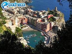 Anteprima Guide Turistiche Liguria
